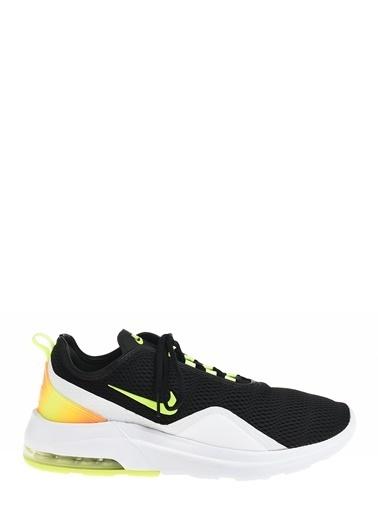 Nike Air Max Motion 2 Siyah